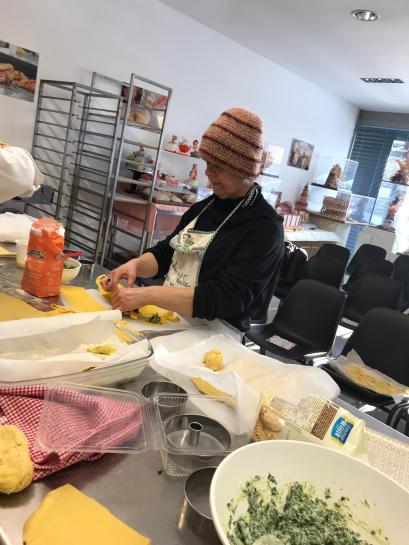 Cucina pasta fresca 6