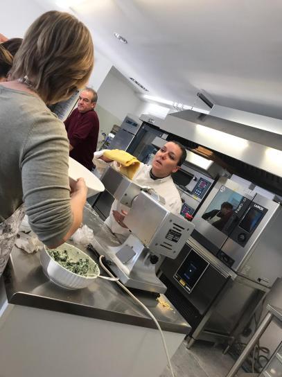 Cucina pasta fresca 7